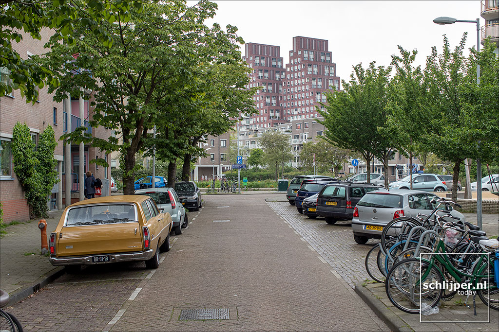 The Netherlands, Amsterdam, 7 mei 2019