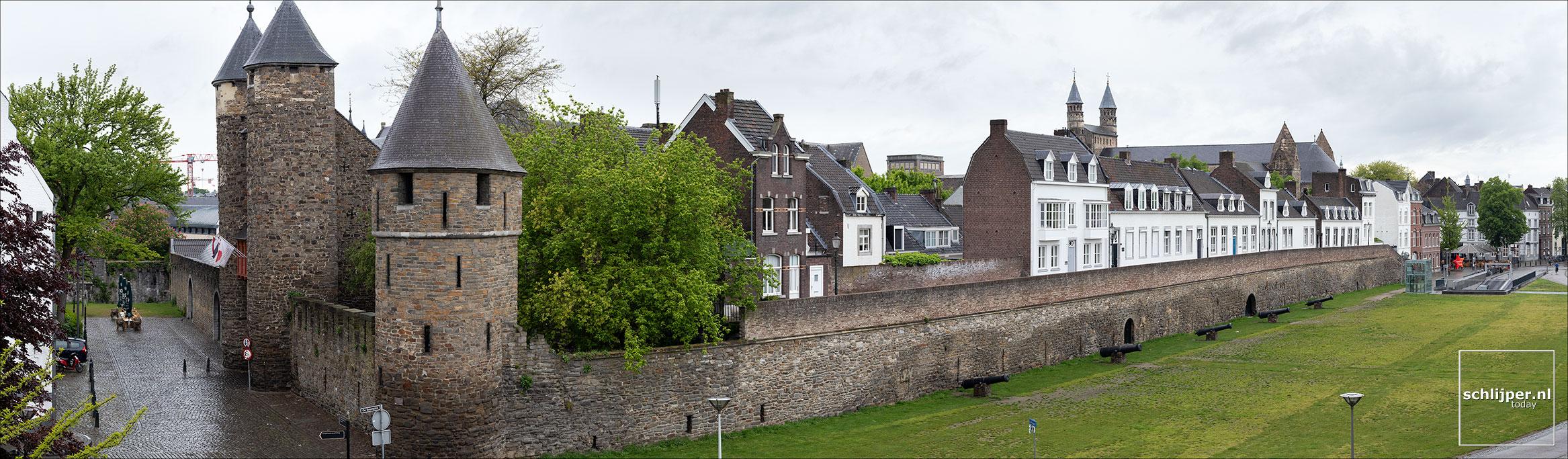 Nederland, Maastricht, 8 mei 2019