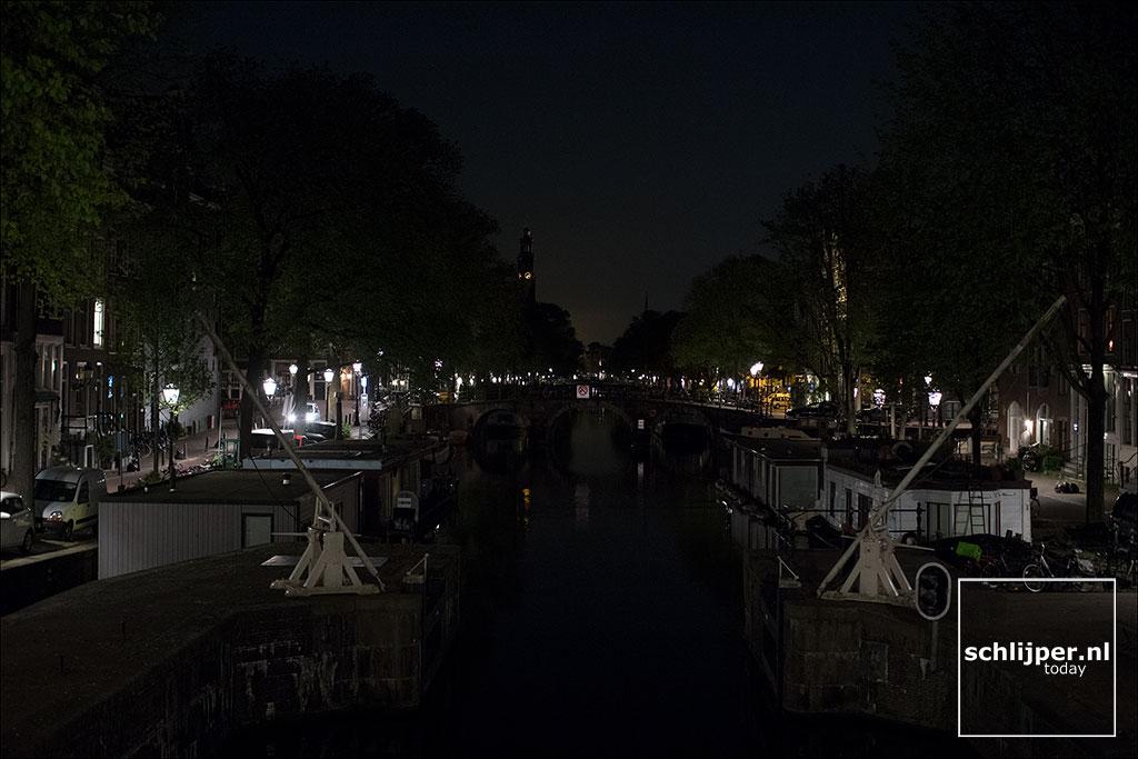 The Netherlands, Amsterdam, 15 mei 2019