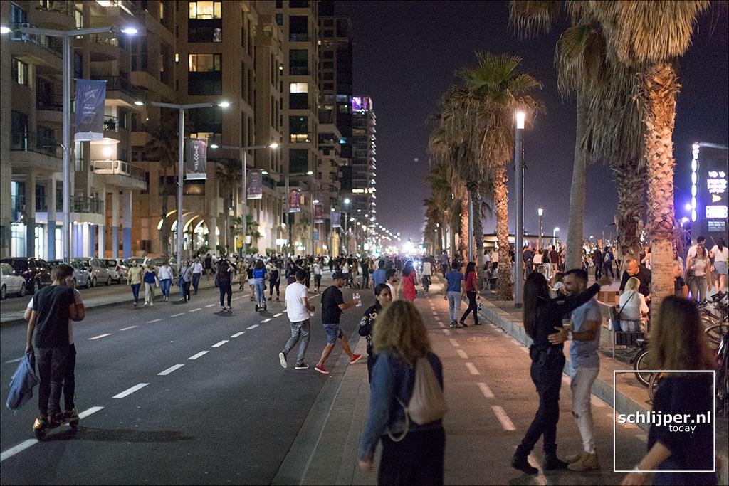 Israel, Tel Aviv, 16 mei 2019