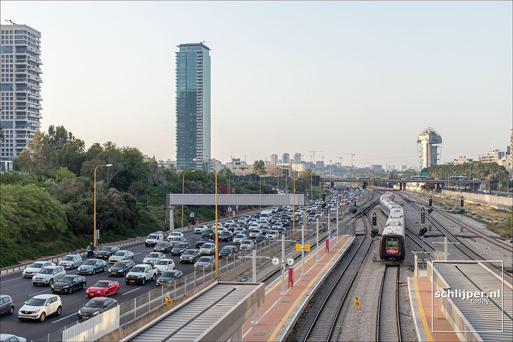 Israel, Tel Aviv, 20 mei 2019