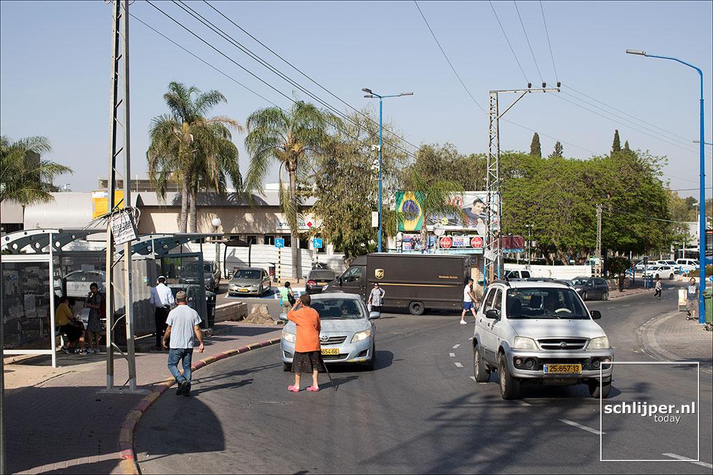 Israel, Sderot, 27 mei 2019