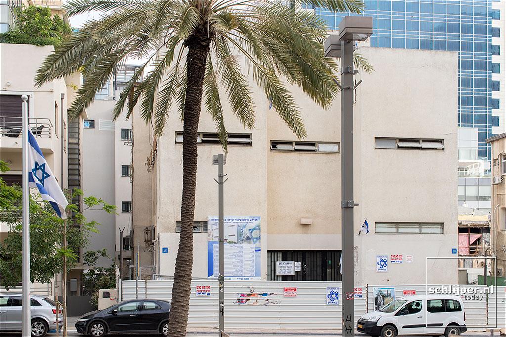 Israel, Tel Aviv, 31 mei 2019