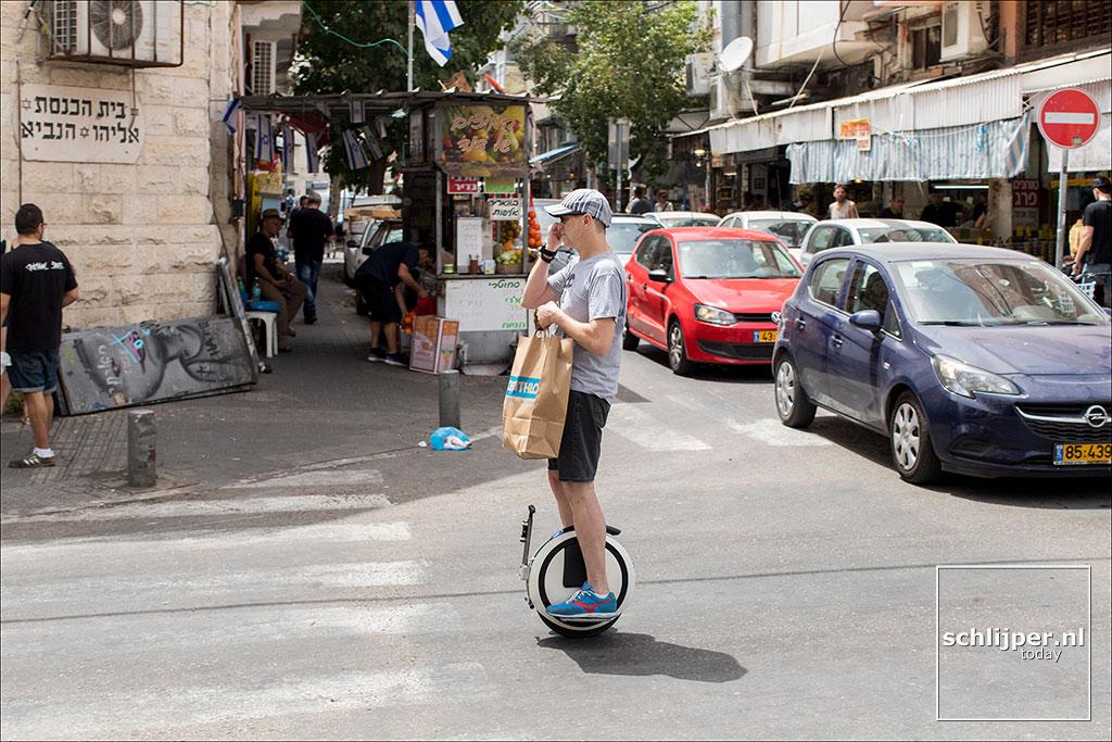 Israel, Tel Aviv, 4 juni 2019