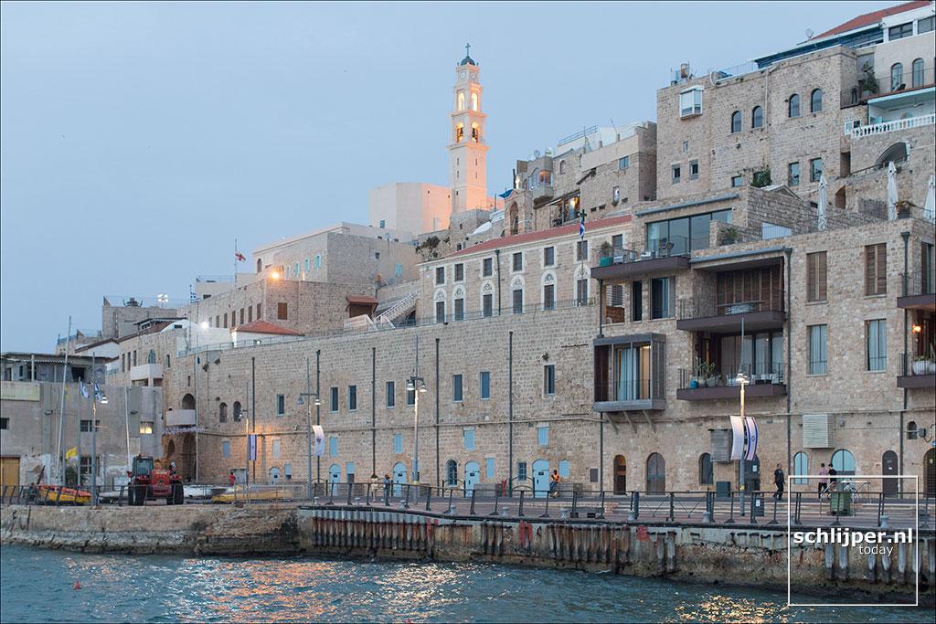 Israel, Jaffa, 4 juni 2019