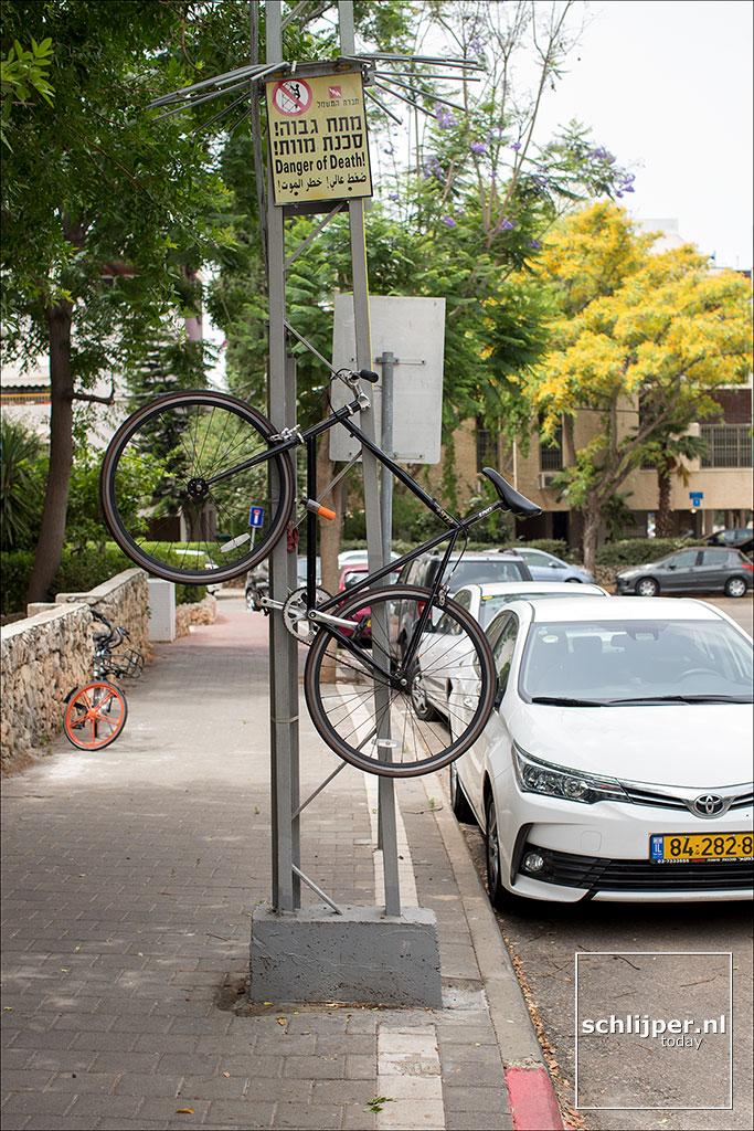 Israel, Tel Aviv, 8 juni 2019