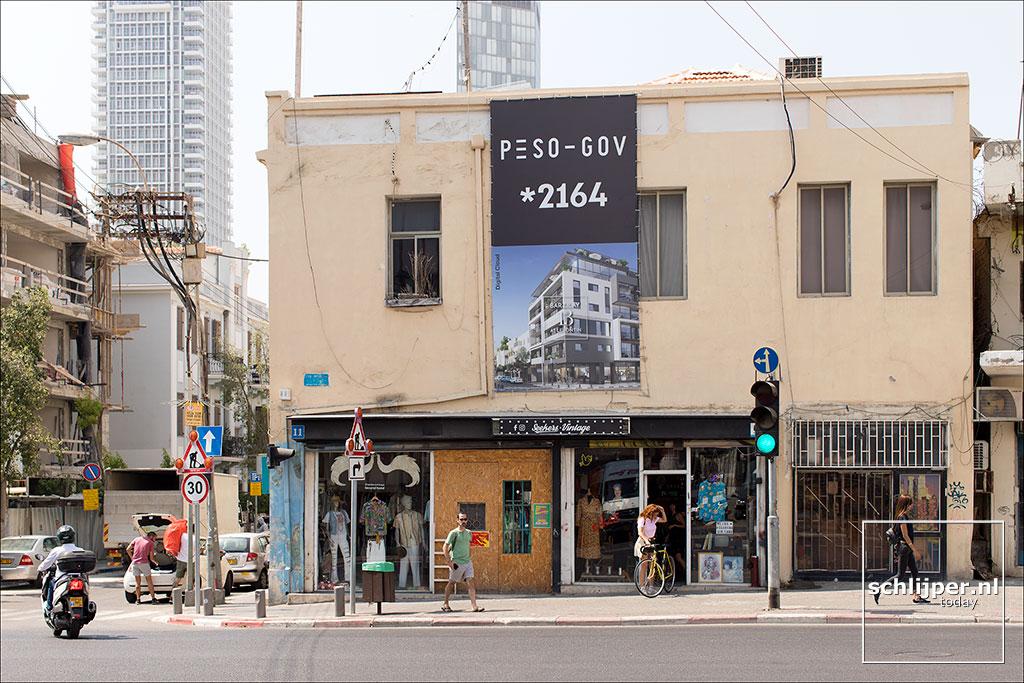 Israel, Tel Aviv, 12 juni 2019