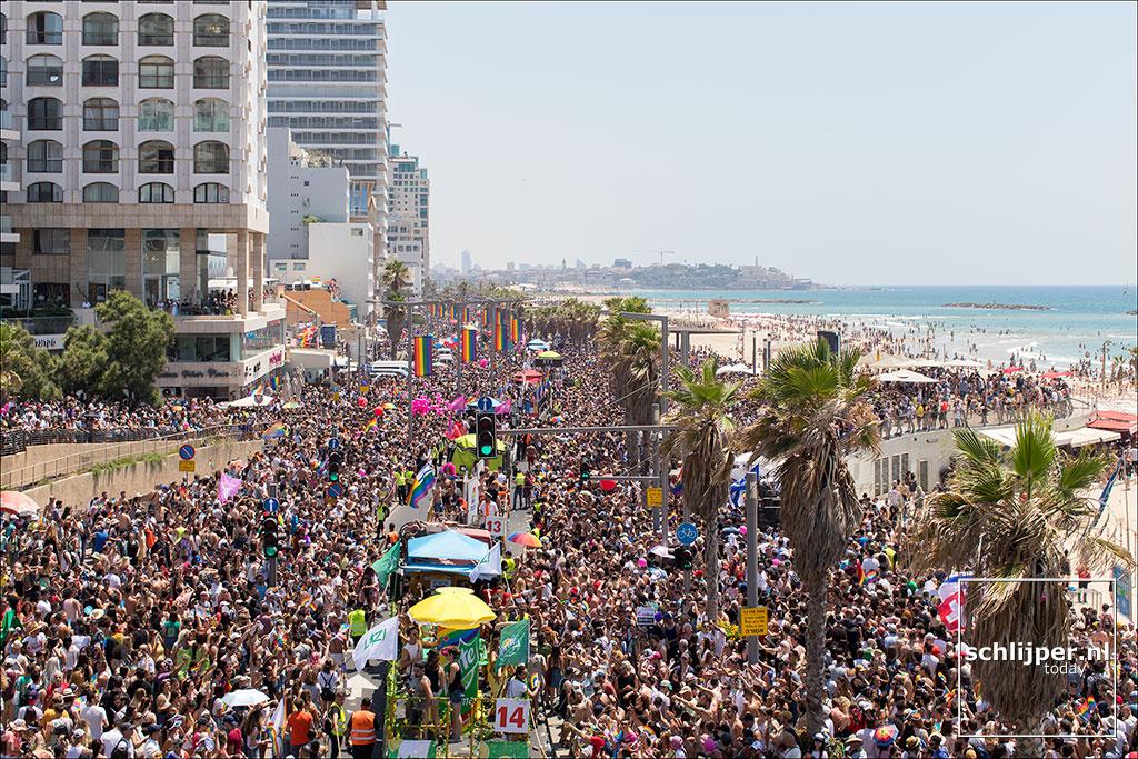 Israel, Tel Aviv, 14 juni 2019