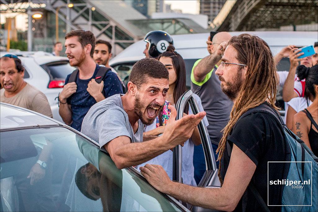 Israel, Tel Aviv, 2 juli 2019