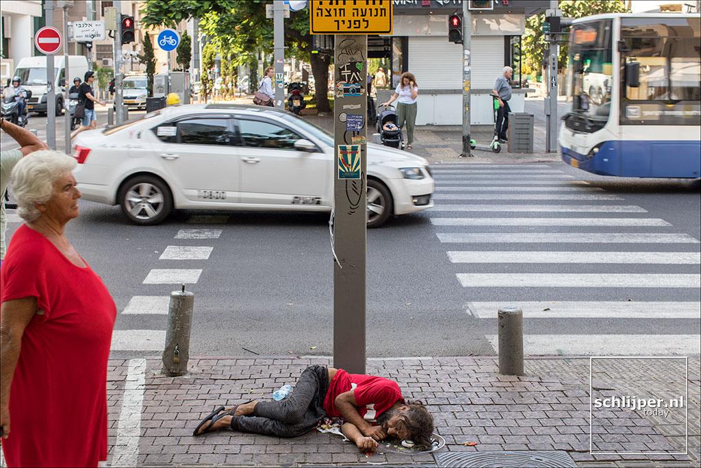 Israel, Tel Aviv, 10 juli 2019