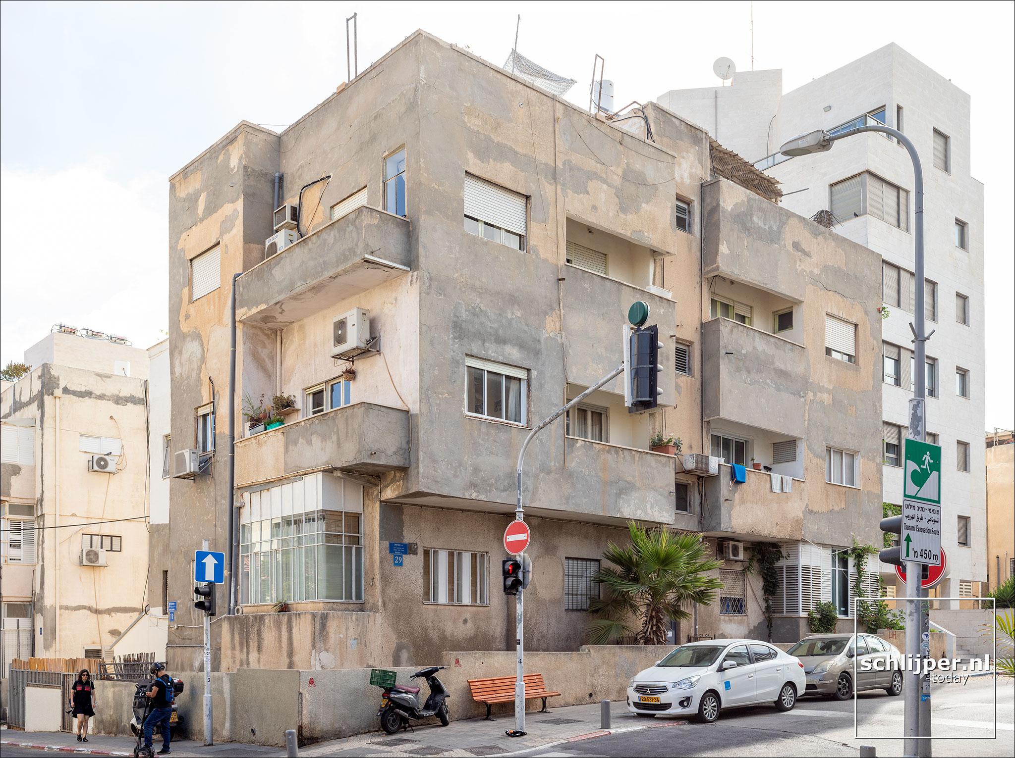 Israel, Tel Aviv, 14 juli 2019