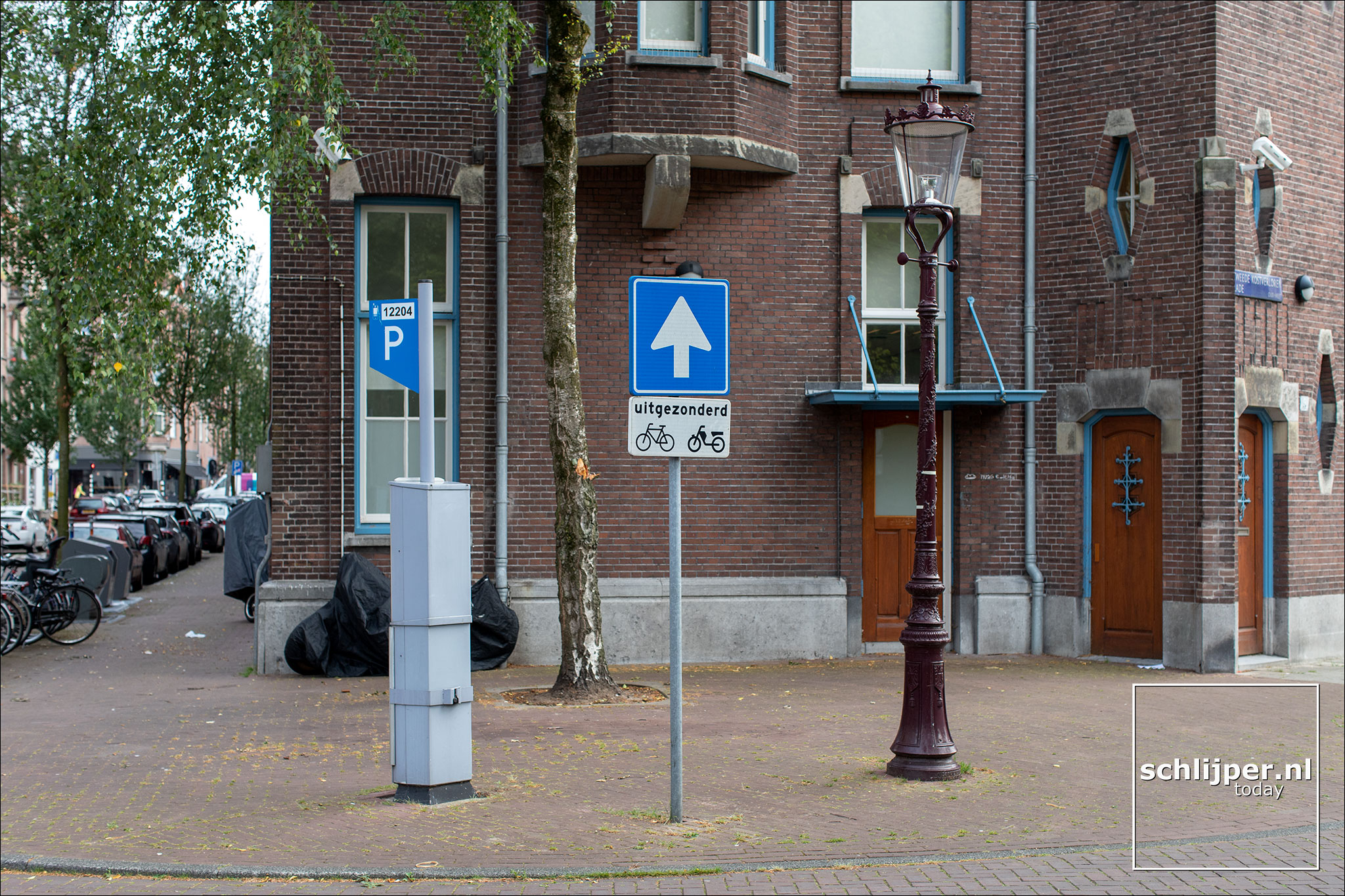 Nederland, Amsterdam, 19 juli 2019