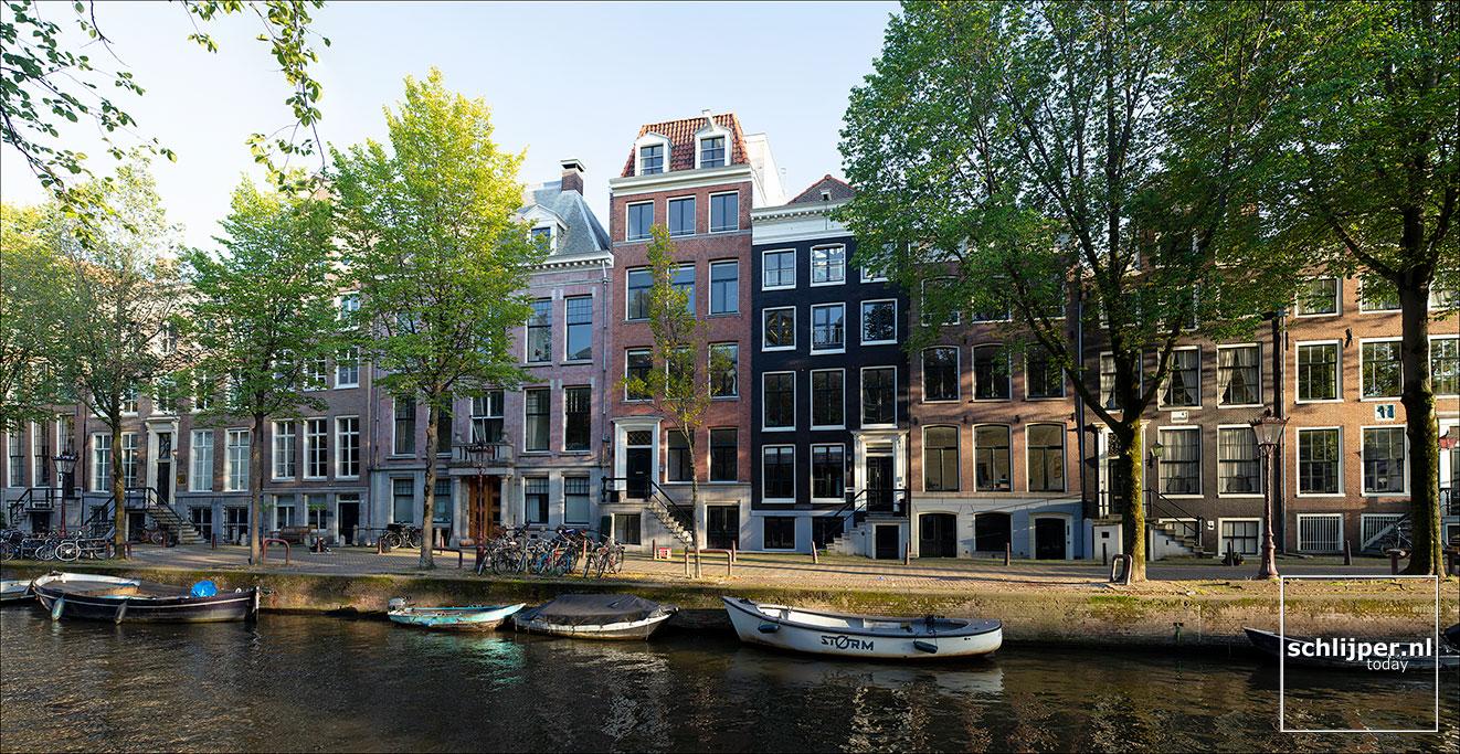 Nederland, Amsterdam, 23 september 2019