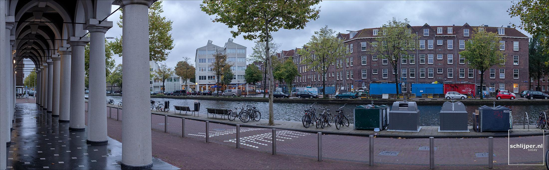 Nederland, Amsterdam, 29 september 2019