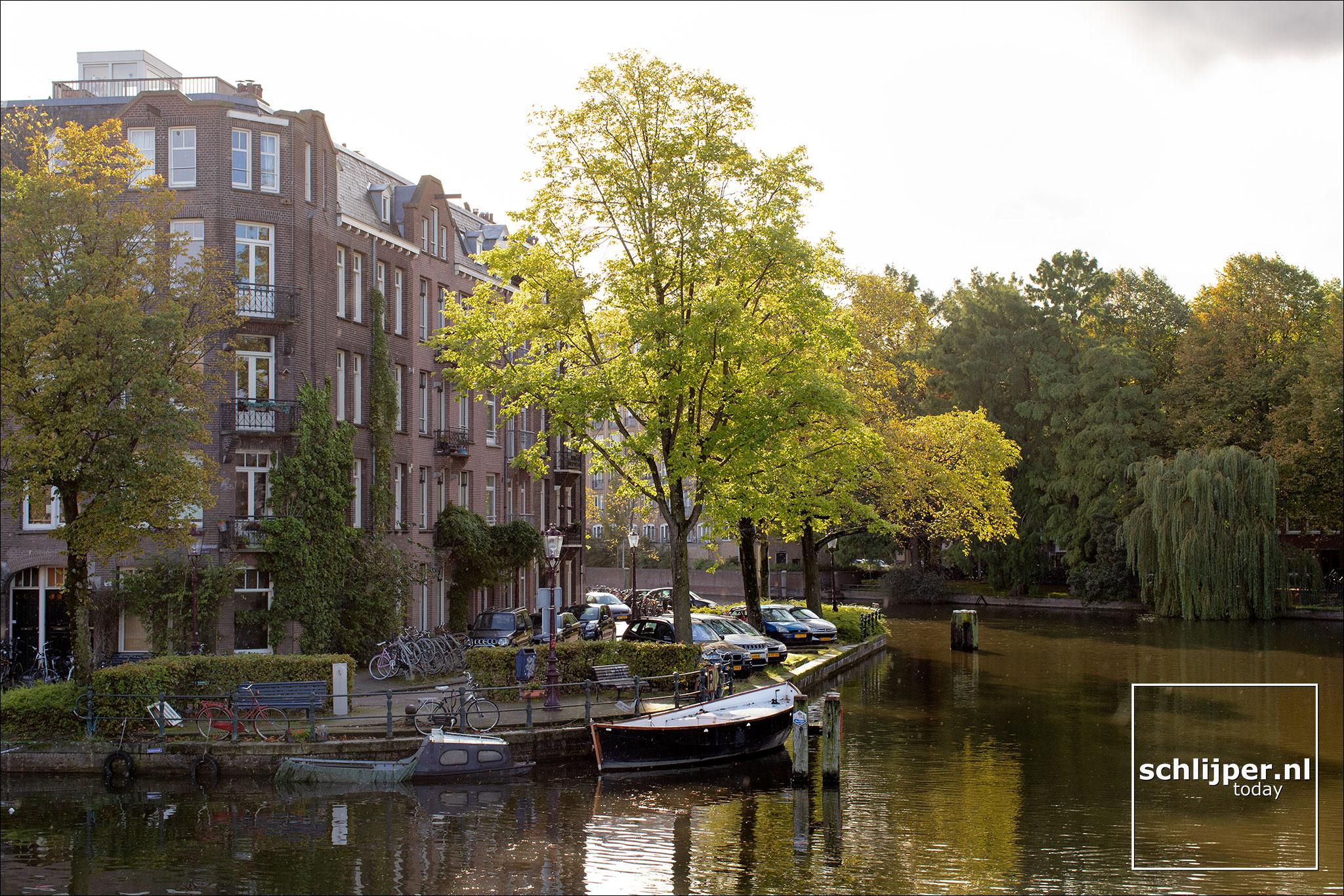 Nederland, Amsterdam, 2 oktober 2019