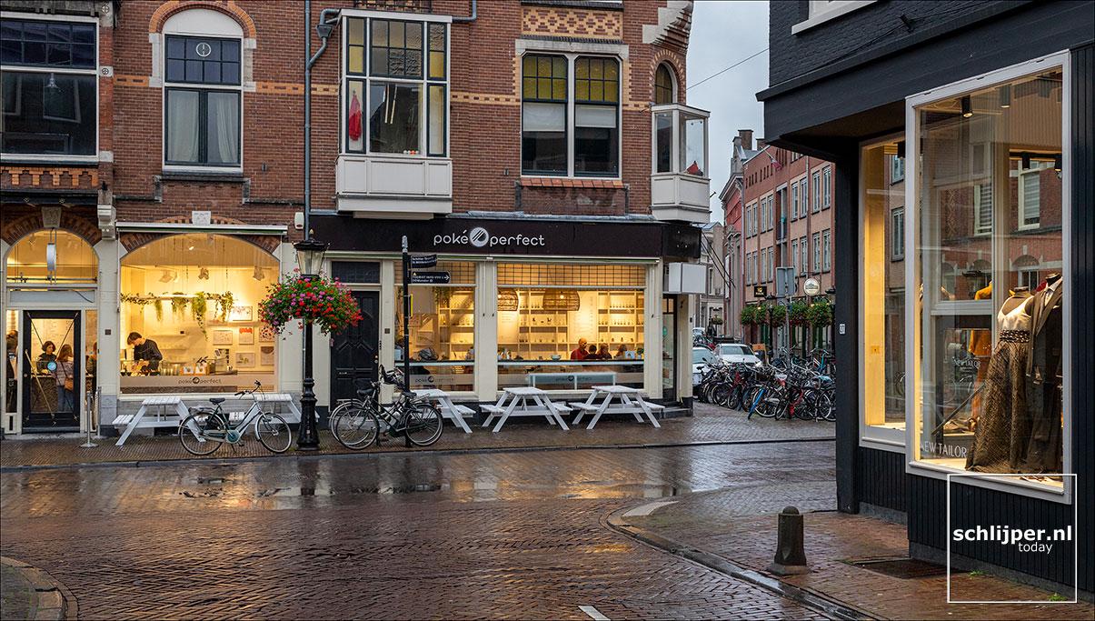 Nederland, Utrecht, 6 oktober 2019