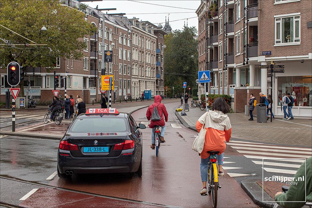 The Netherlands, Amsterdam, 12 oktober 2019