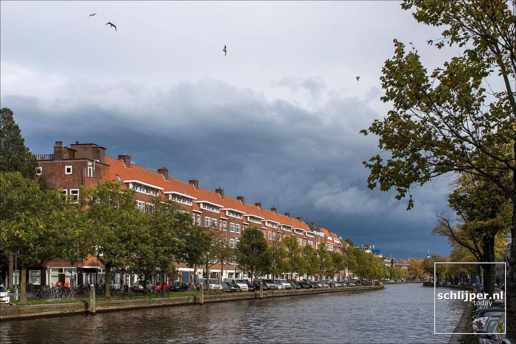 The Netherlands, Amsterdam, 18 oktober 2019
