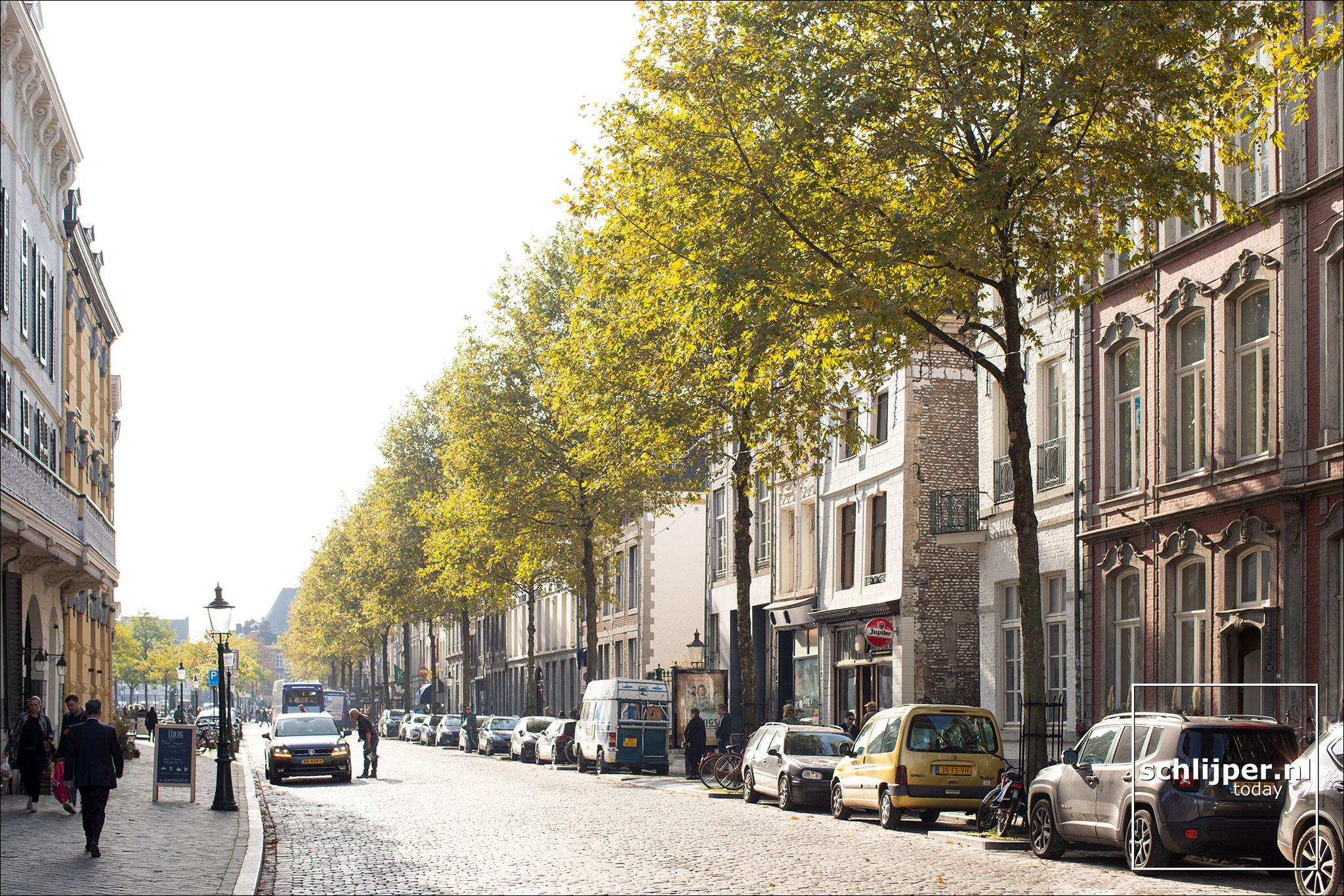 Nederland, Maastricht, 23 oktober 2019