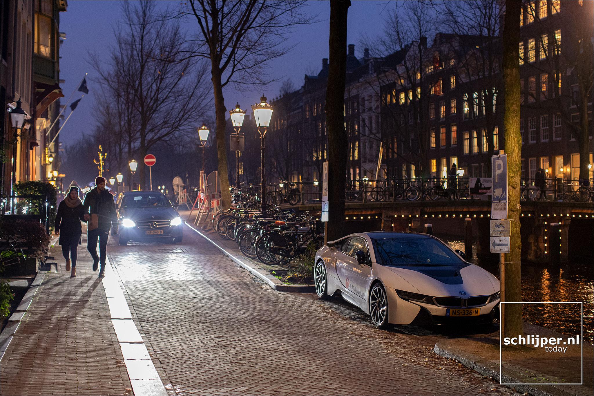 The Netherlands, Amsterdam, 5 december 2019