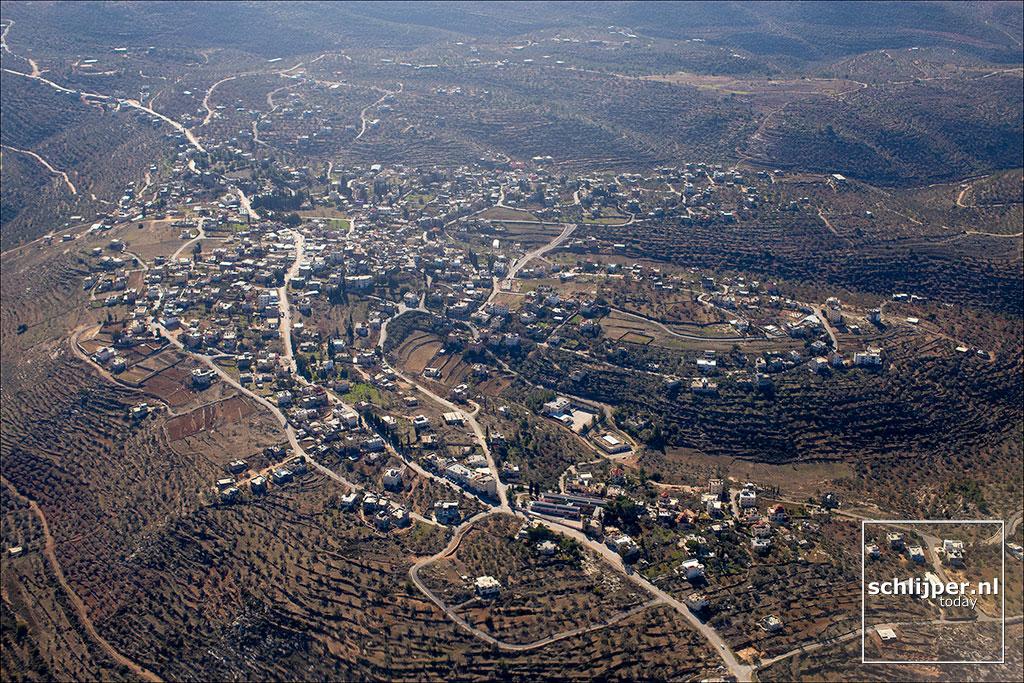 Palestinian Territories, Bani Zeid, 6 januari 2020