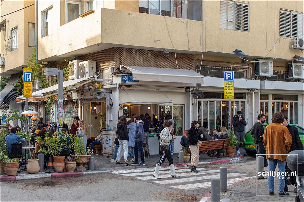 Israel, Tel Aviv, 11 januari 2020