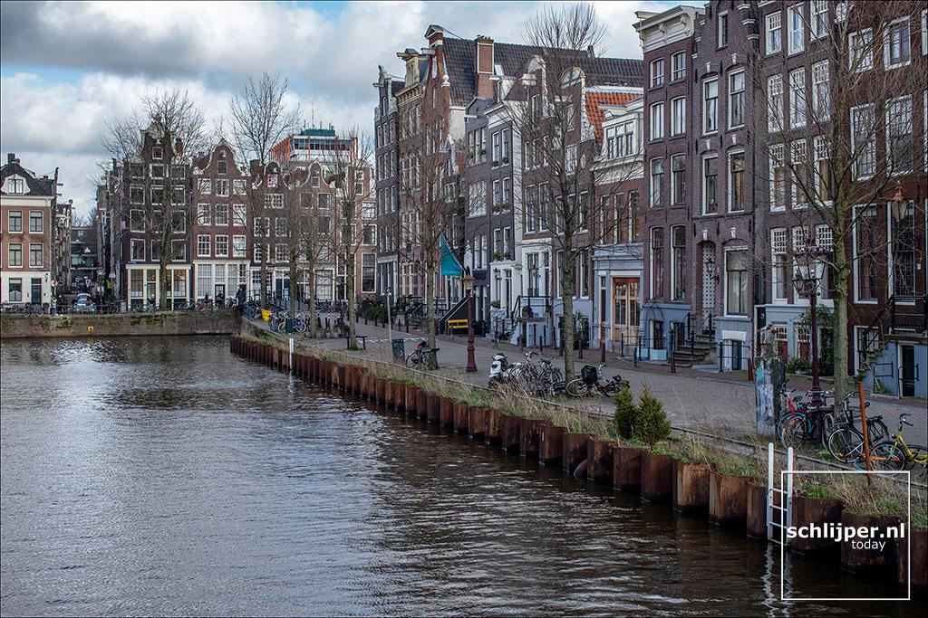 Nederland, Amsterdam, 19 februari 2020