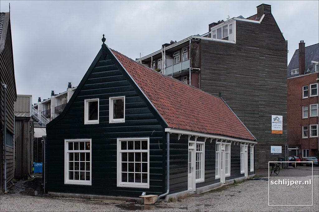 Nederland, Amsterdam, 27 februari 2020
