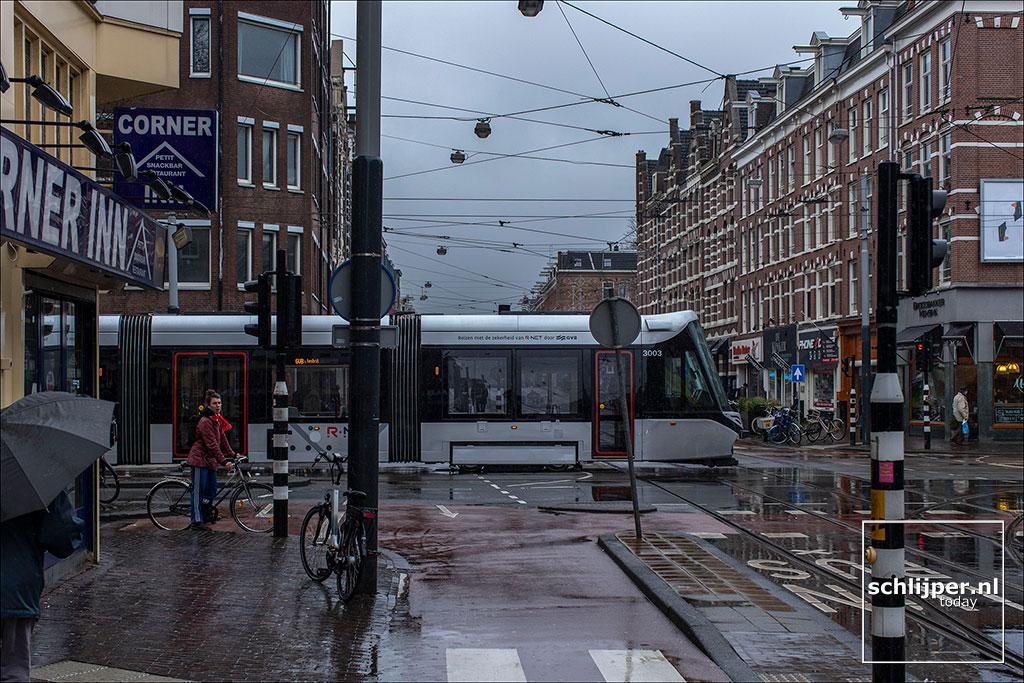 Nederland, Amsterdam, 2 maart 2020