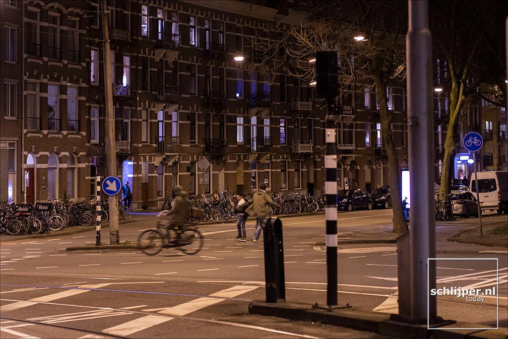 Nederland, Amsterdam, 10 maart 2020