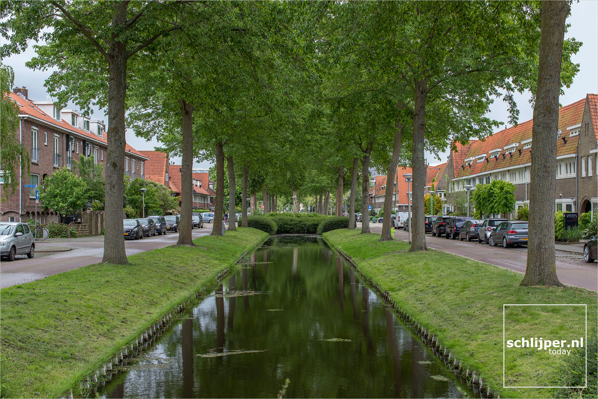 Nederland, Amstelveen, 12 mei 2020