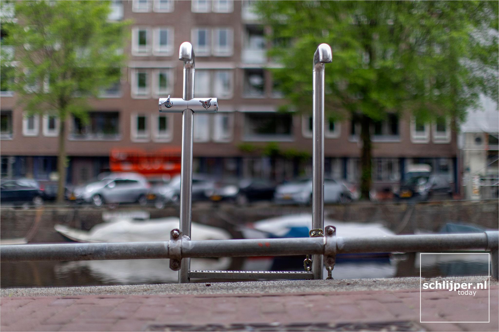 Nederland, Amsterdam, 16 mei 2020