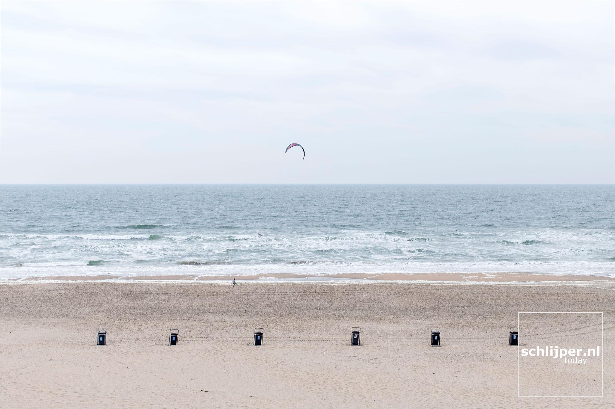 Nederland, Zandvoort, 18 mei 2020