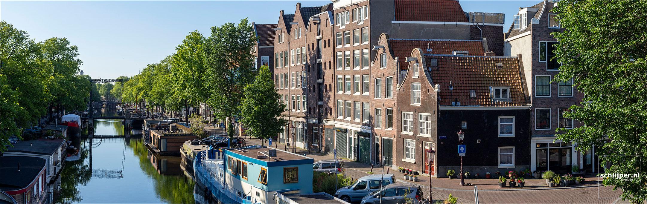 Nederland, Amsterdam, 30 mei 2020