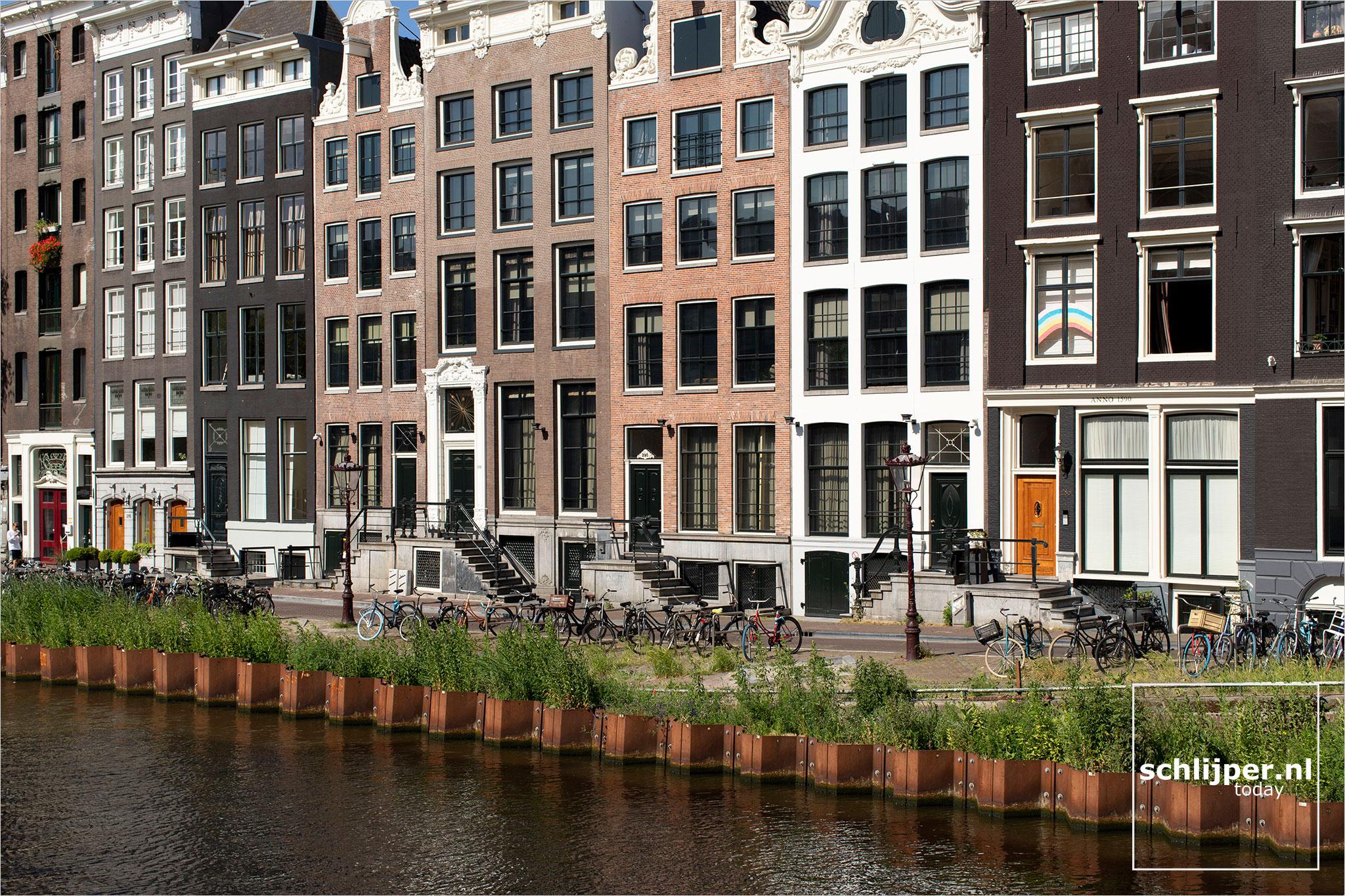 Nederland, Amsterdam, 31 mei 2020