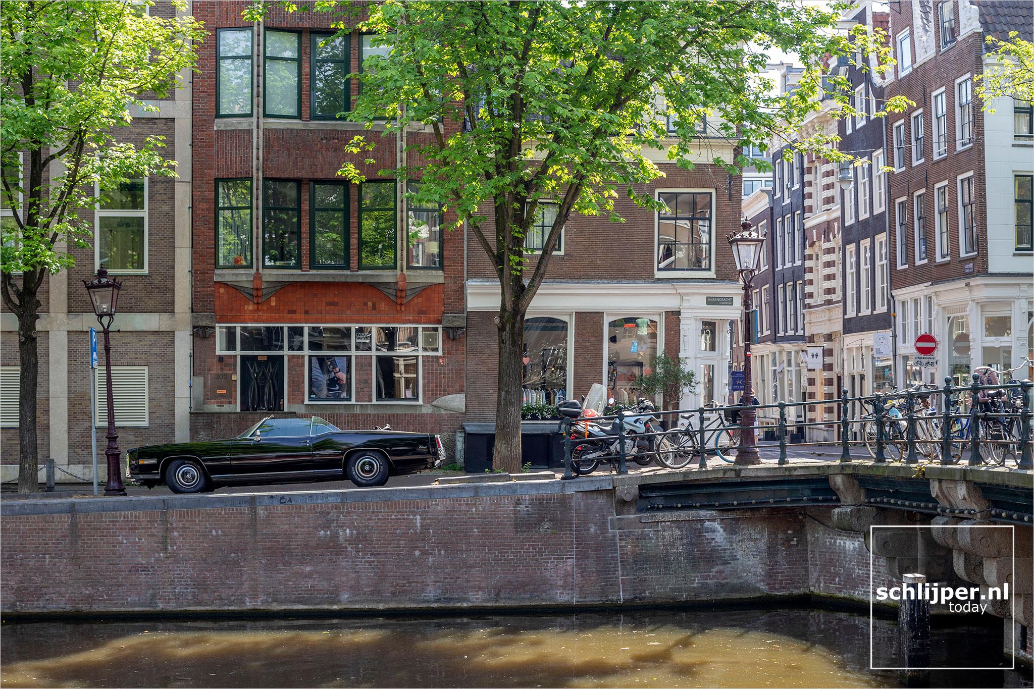 Nederland, Amsterdam, 2 juni 2020
