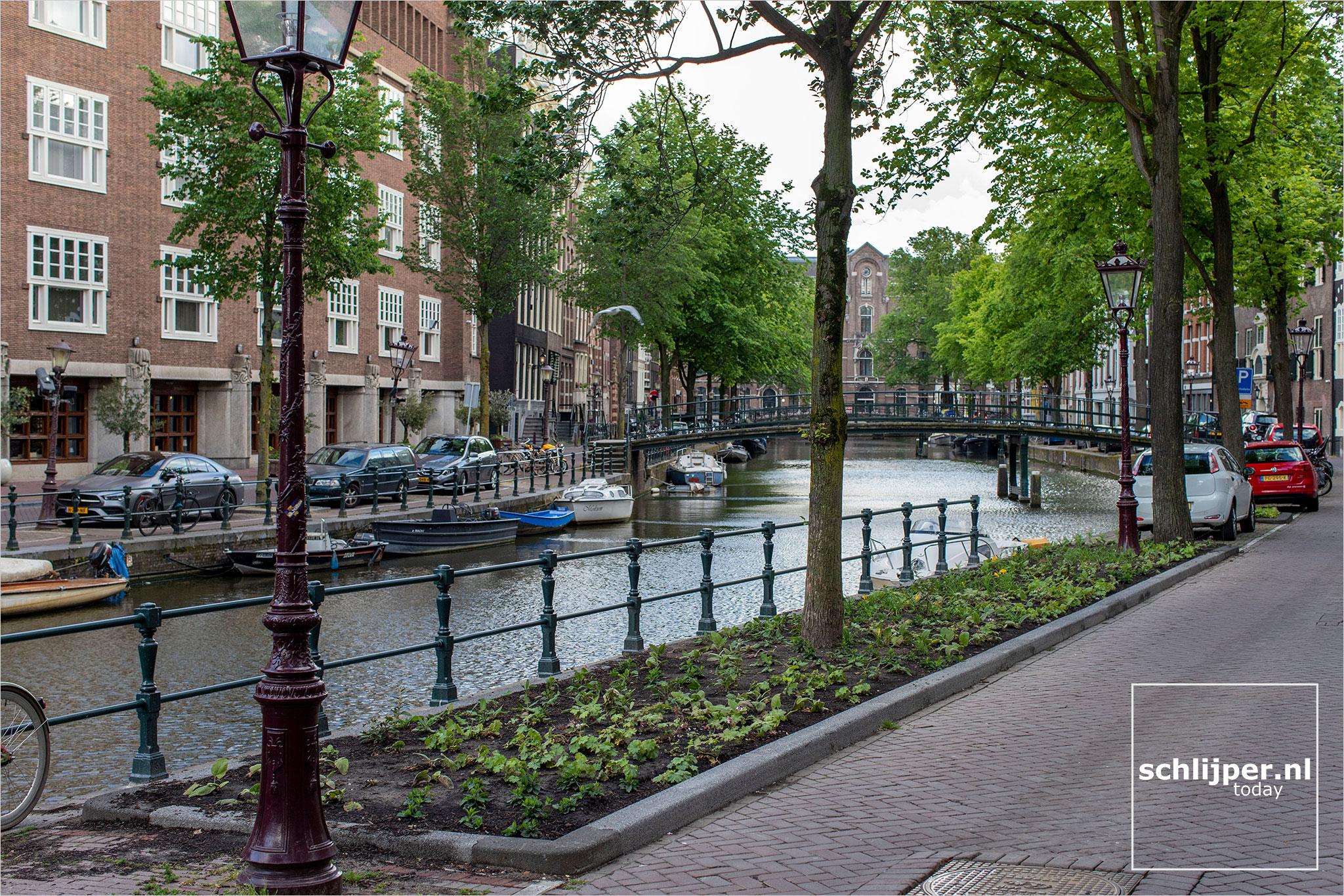Nederland, Amsterdam, 5 juni 2020