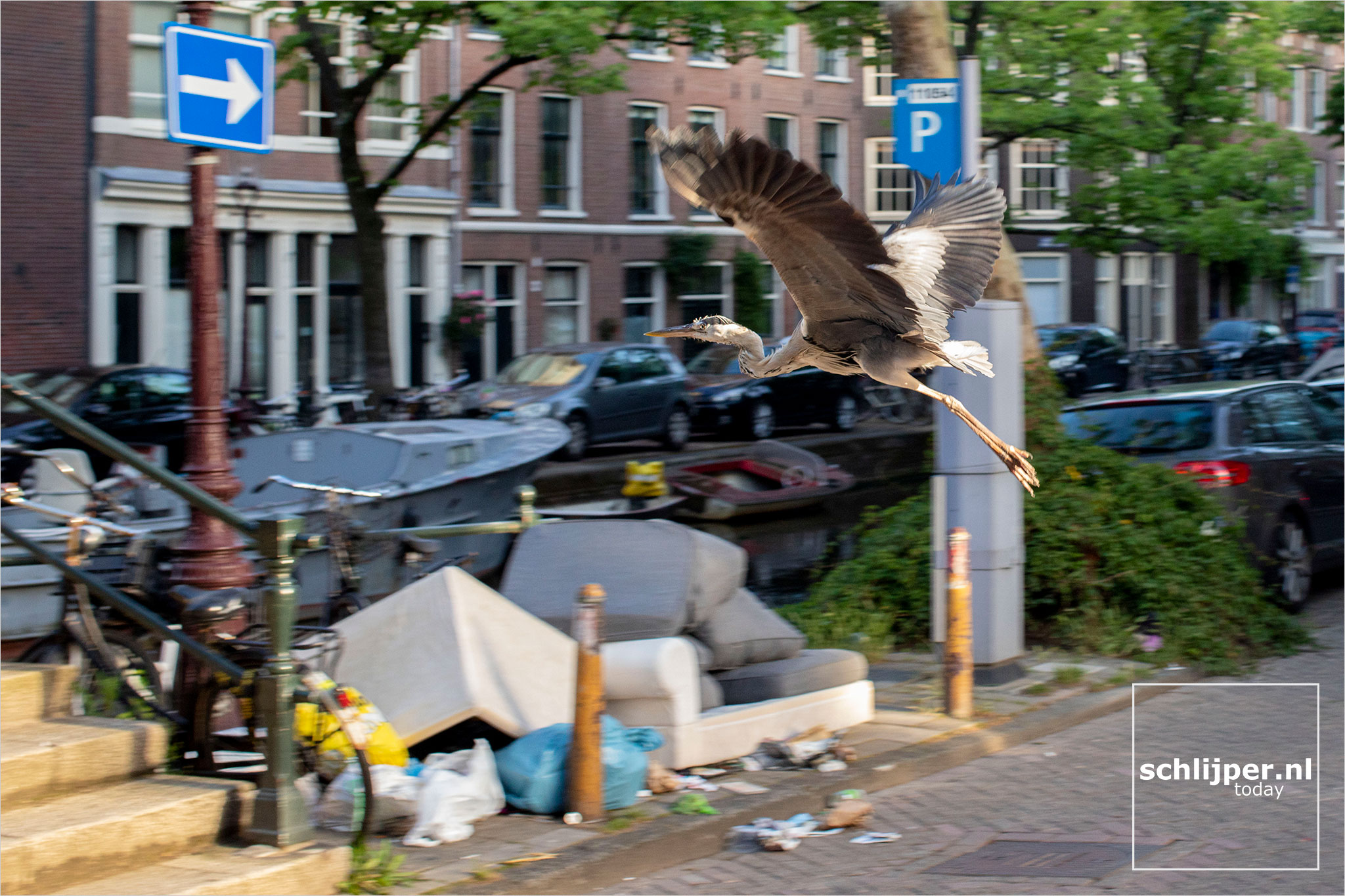 Nederland, Amsterdam, 8 juni 2020
