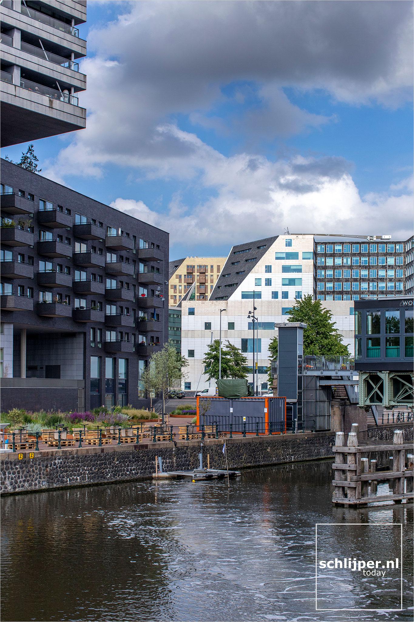 Nederland, Amsterdam, 9 juni 2020
