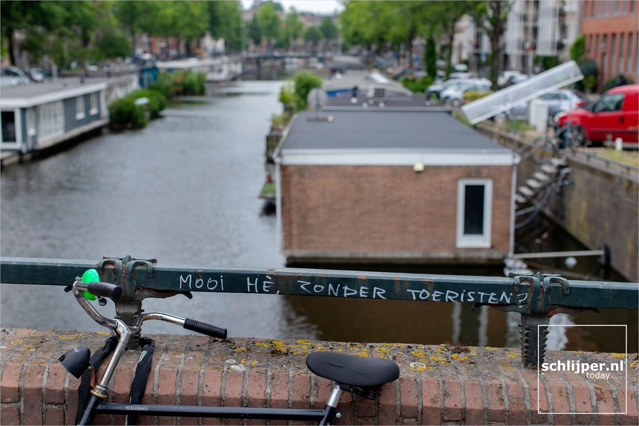 Nederland, Amsterdam, 10 juni 2020