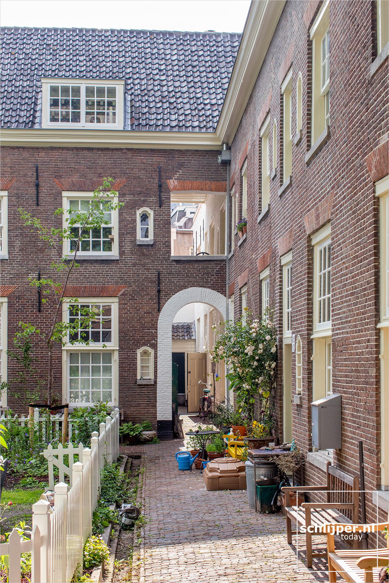 Nederland, Amsterdam, 11 juni 2020