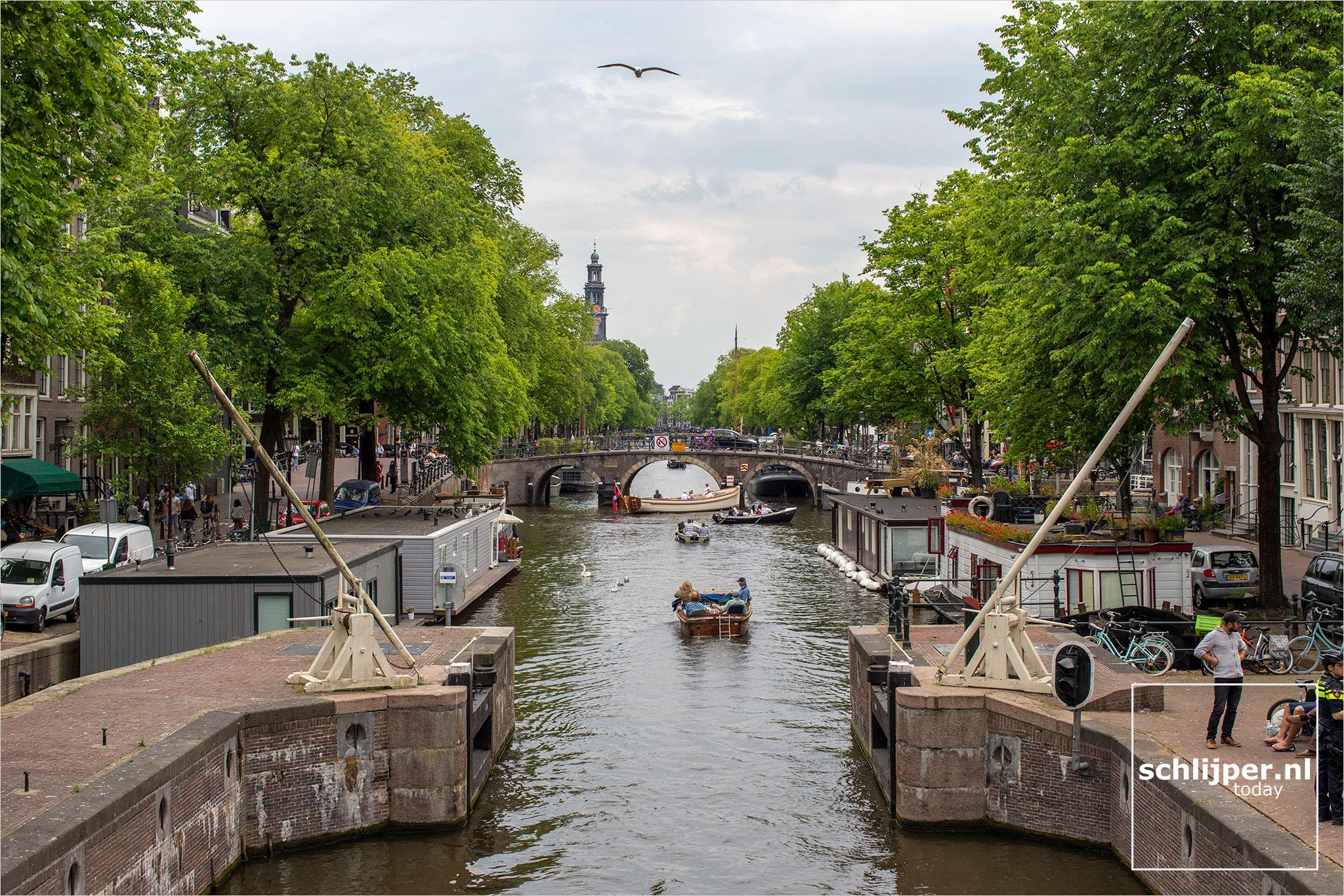 Nederland, Amsterdam, 12 juni 2020
