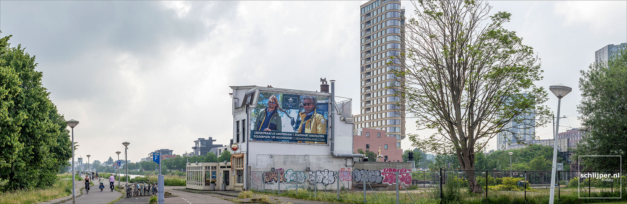 Nederland, Amsterdam, 14 juni 2020