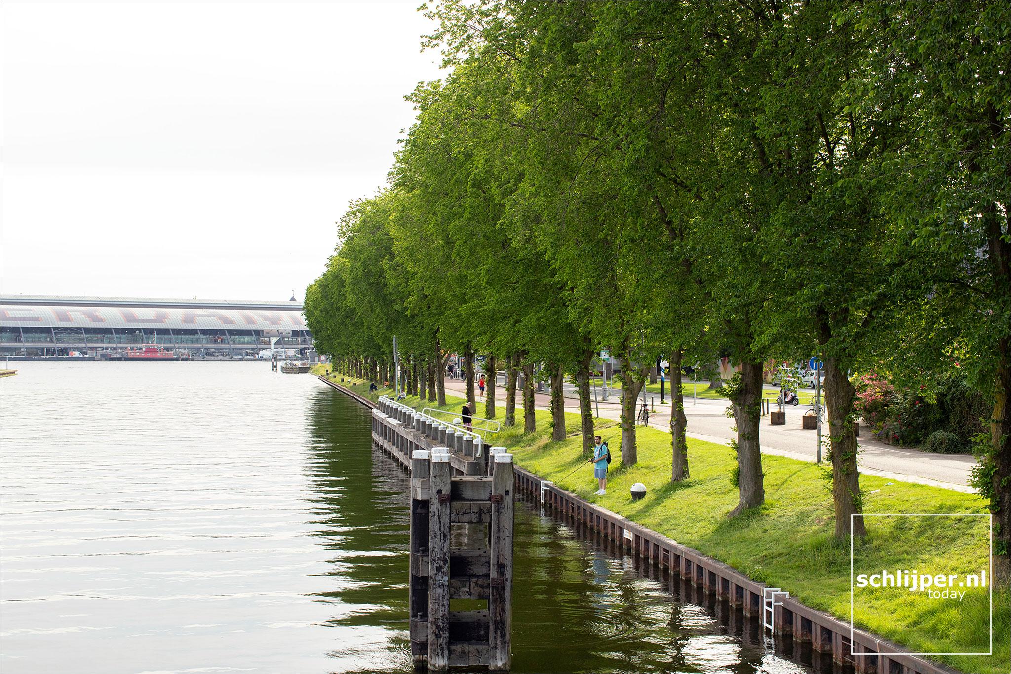 Nederland, Amsterdam, 15 juni 2020