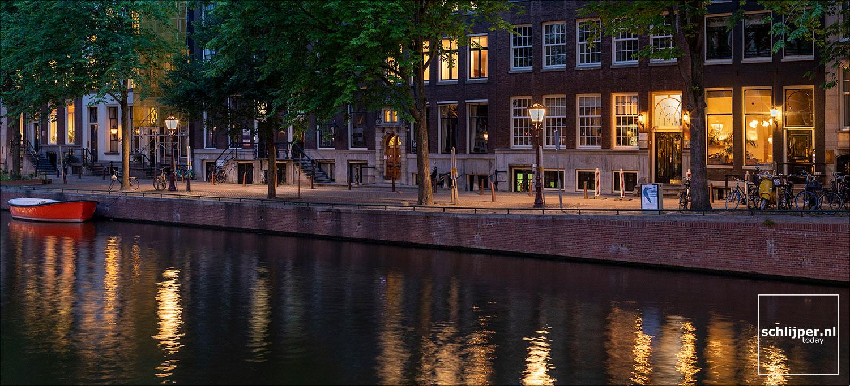 Nederland, Amsterdam, 16 juni 2020