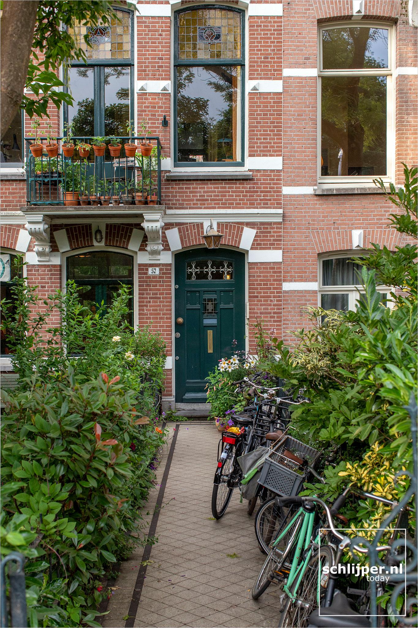 Nederland, Amsterdam, 17 juni 2020