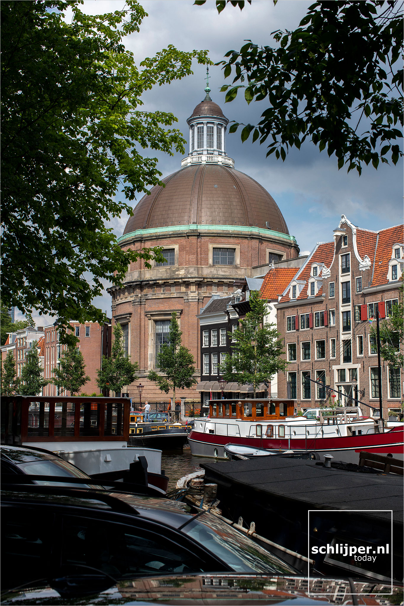 Nederland, Amsterdam, 18 juni 2020
