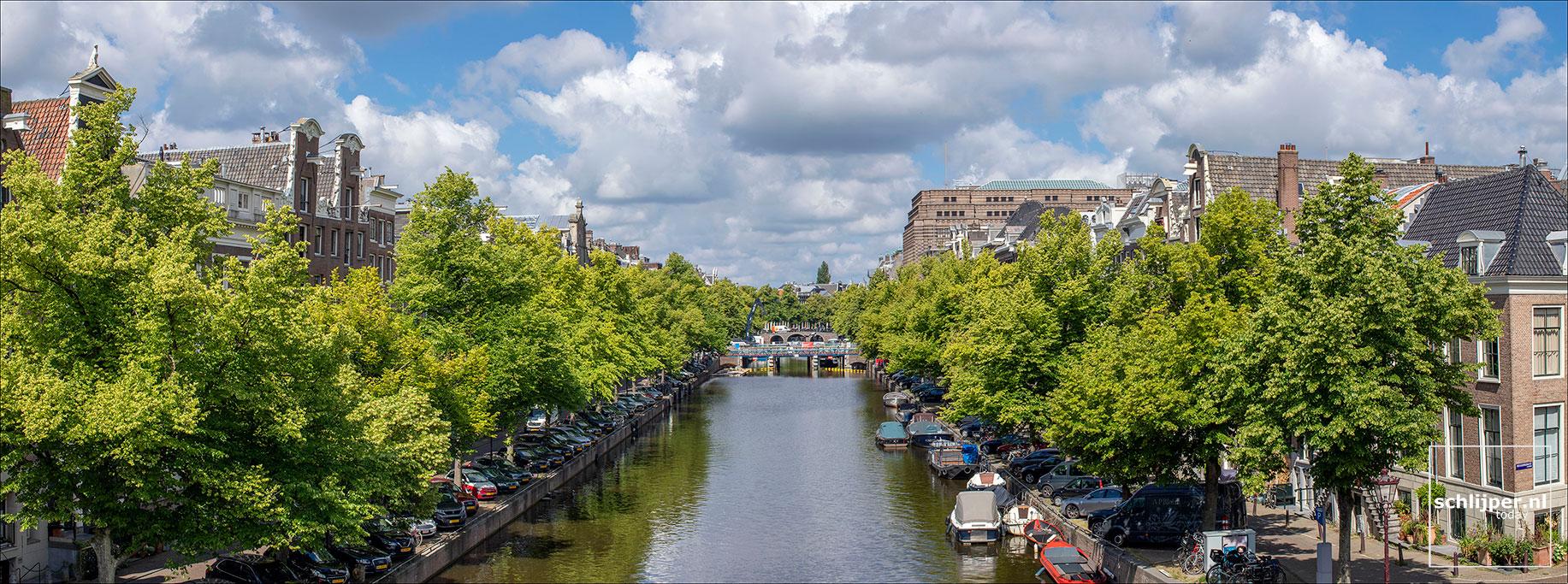 Nederland, Amsterdam, 20 juni 2020