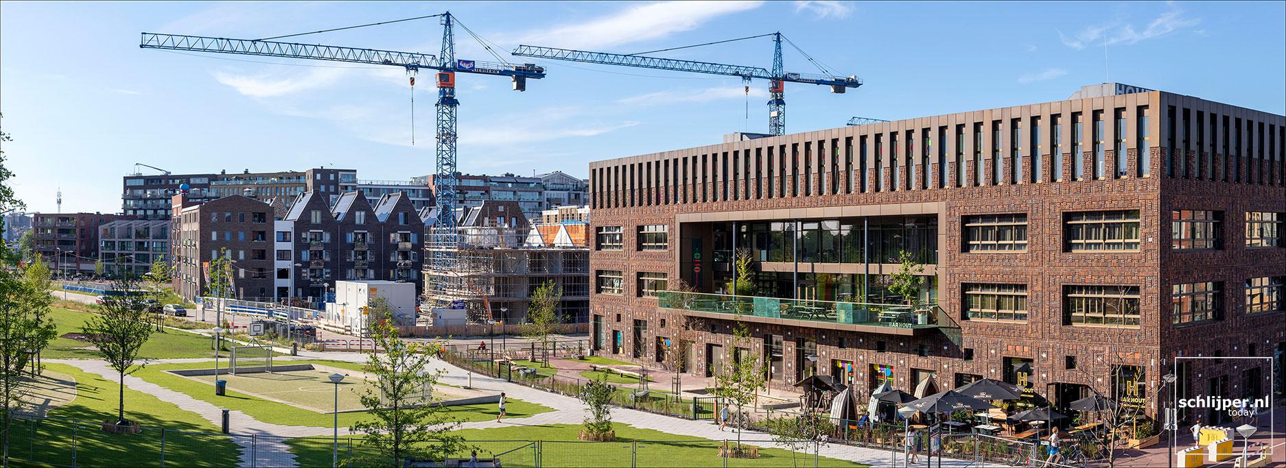 Nederland, Amsterdam, 24 juni 2020