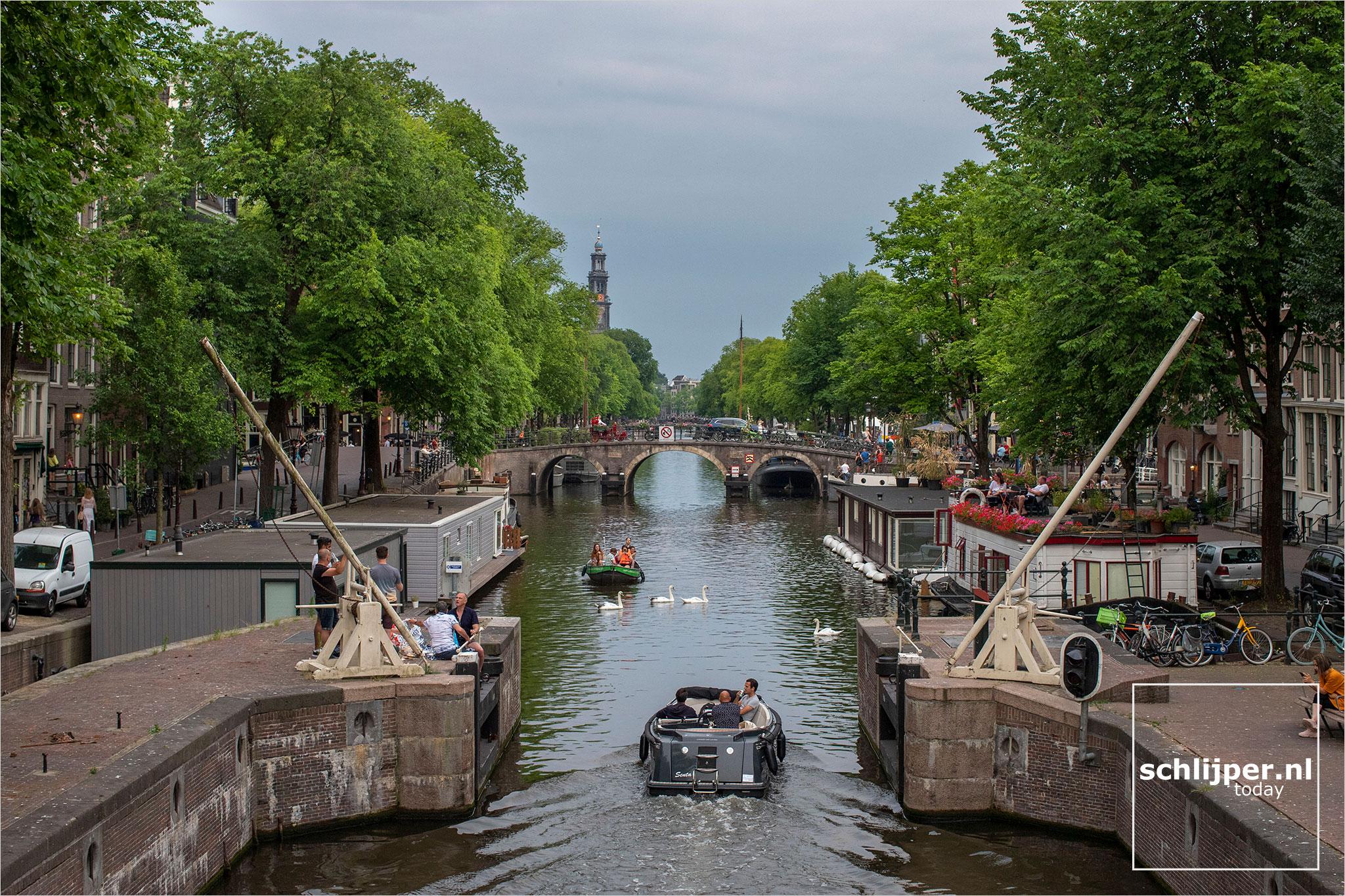 Nederland, Amsterdam, 26 juni 2020